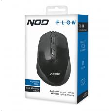 Mouse HP Nod Flow Wireless Μαύρο